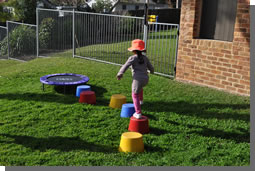 Mt Colah Preschool Kindergarten NSW