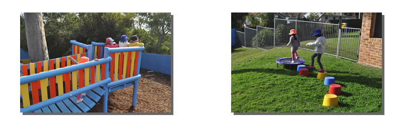 Mt Colah Preschool Kindergarten - Environment